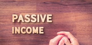 Passive income growth