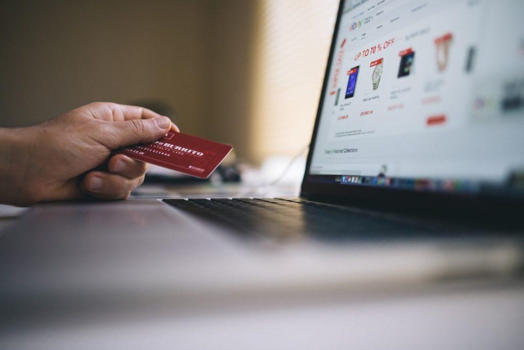 Shape future e-commerce