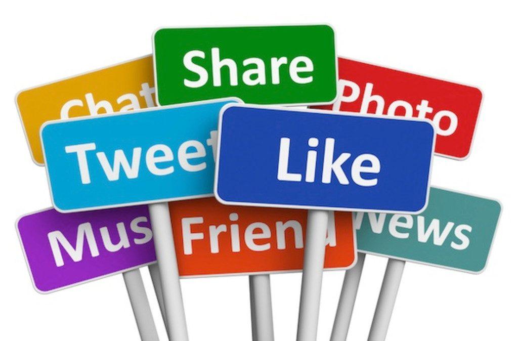 Social signal benefits