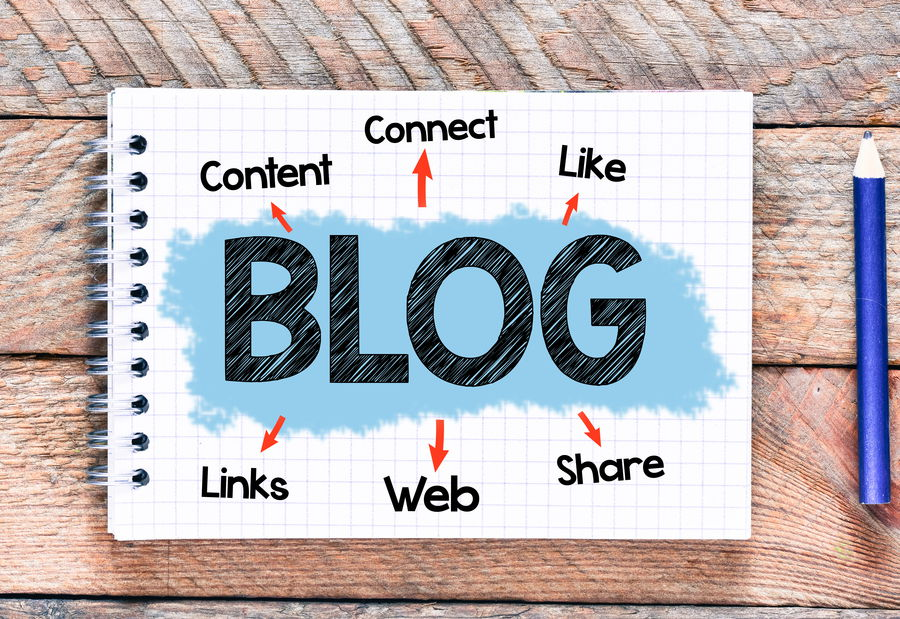 Tools to start a blog