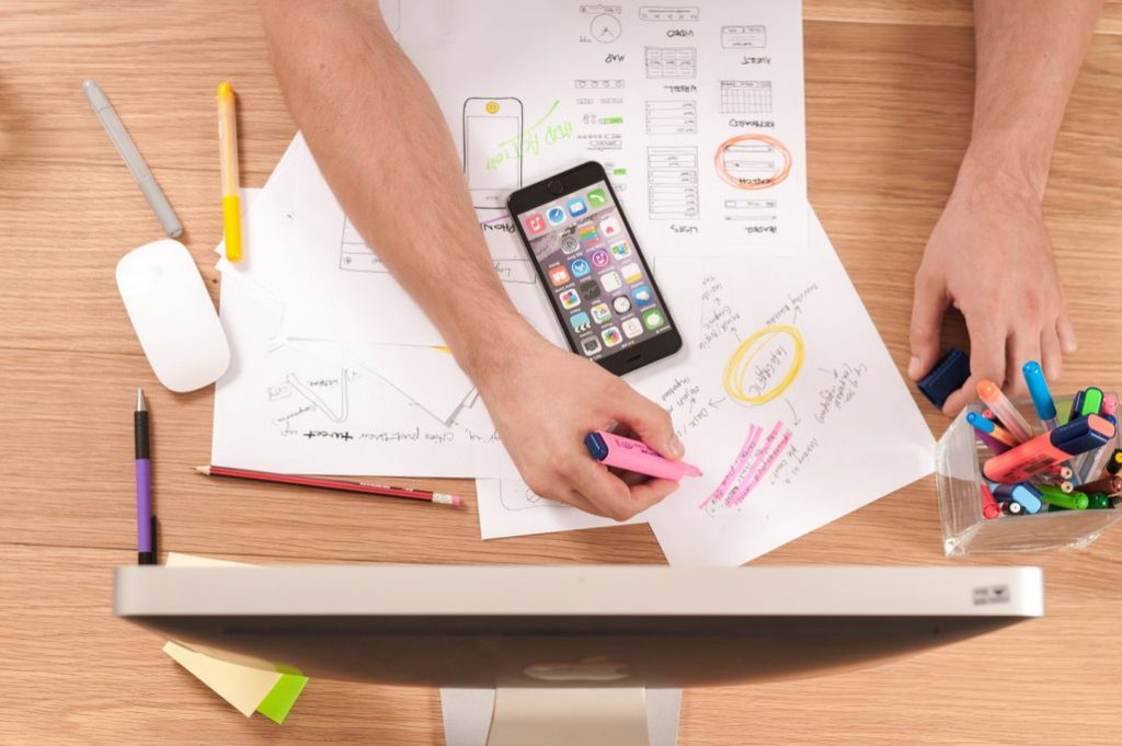 Benefits of mobile app for business
