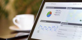 eCommerce website analytics