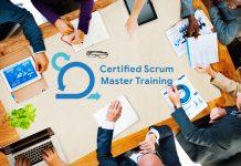 Certification Scrum Master Training