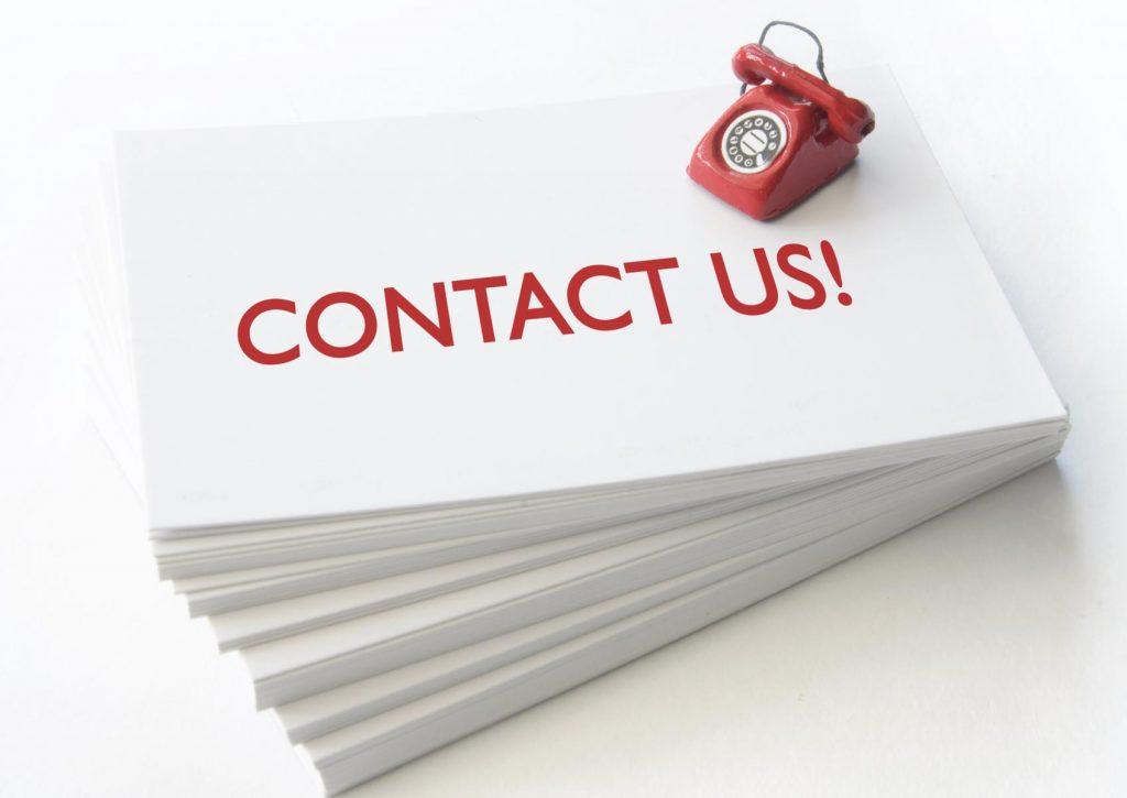 Contact Us TechPrevue