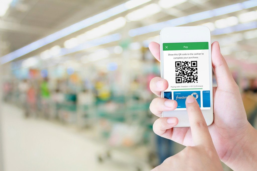 Accept mobile payments with MCX
