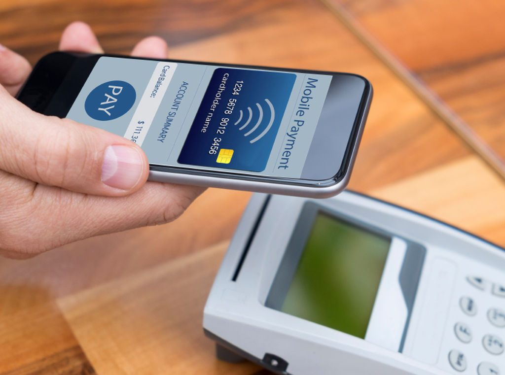 Ways to accept mobile payments