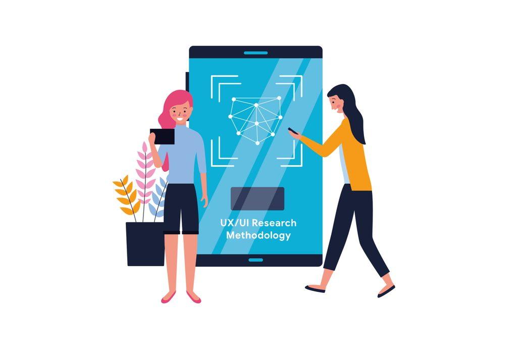 UI/UX Research Methodology
