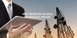 Airtel - Best Network in India - Opensignal Report