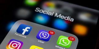Better social media presence