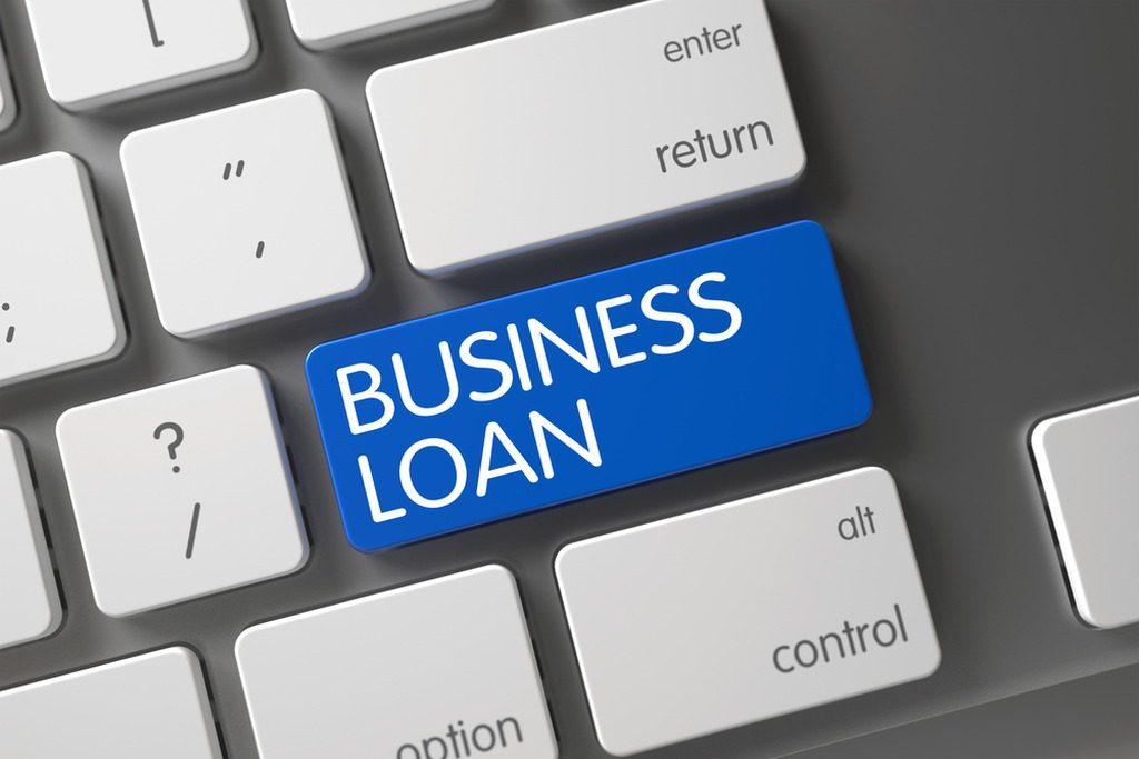 How online lenders approve business loan