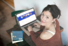 Online security habits