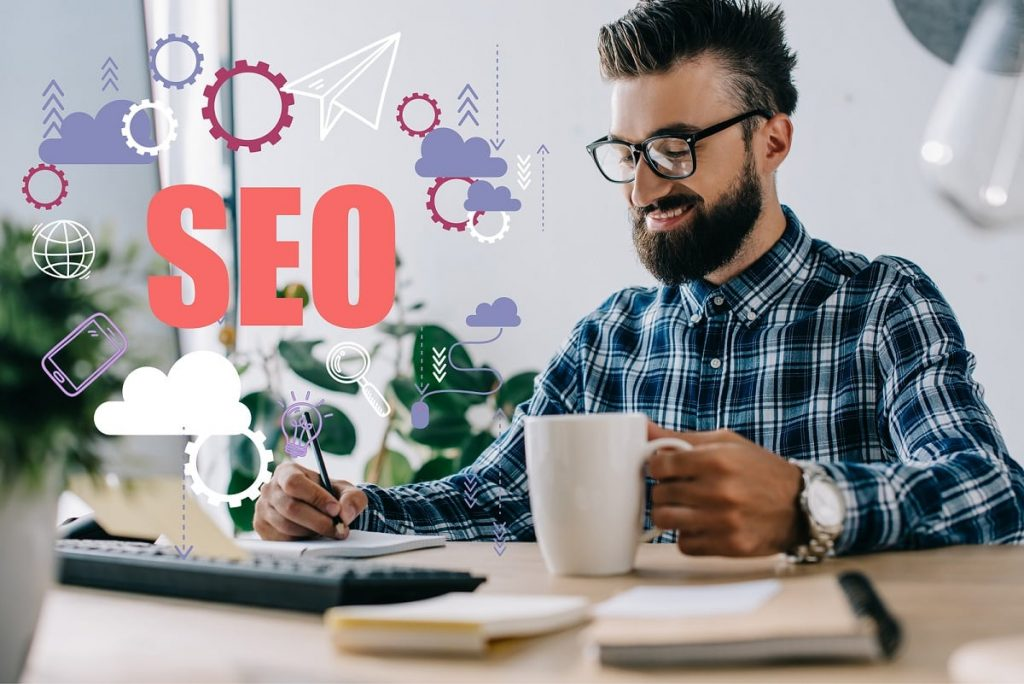 Onsite SEO and Offsite SEO