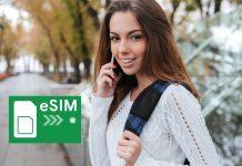 Airtel introduced eSIM in India