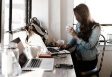 Start a freelancing business