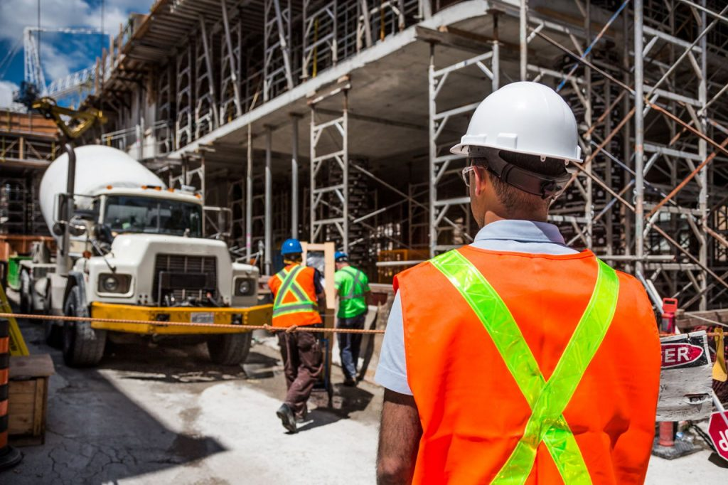 Construction Management Tools Reduce Inconsistencies