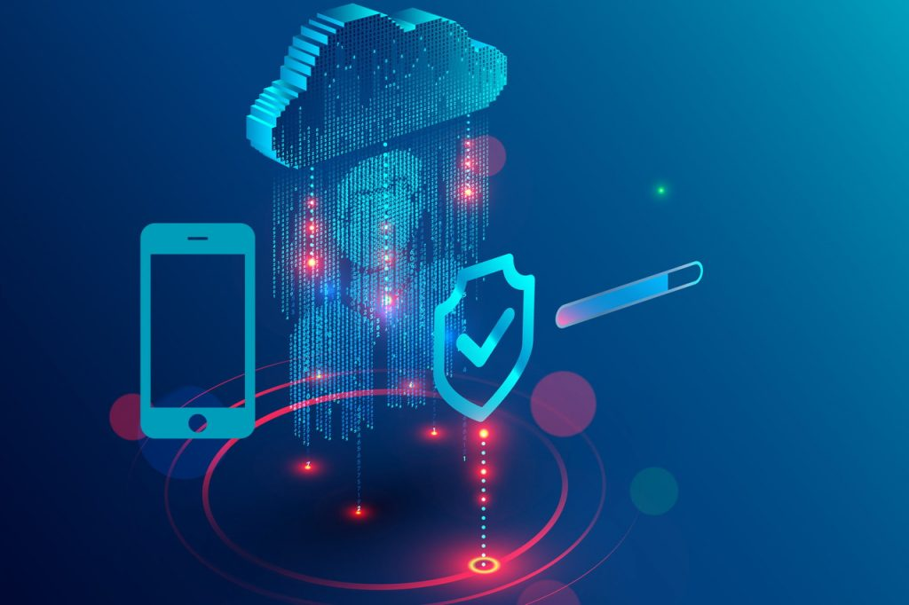 Secure your mobile data