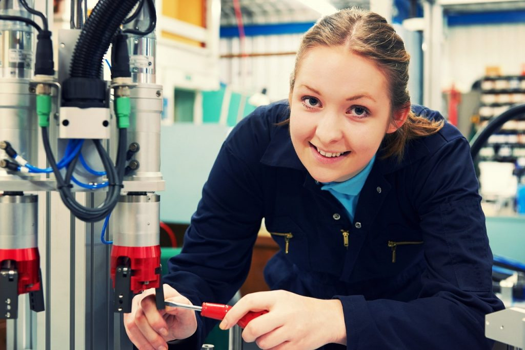 Self employed technicians