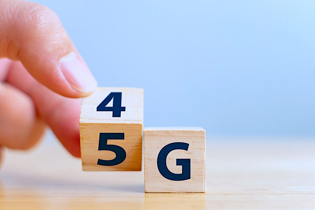 5G Technology Revolution