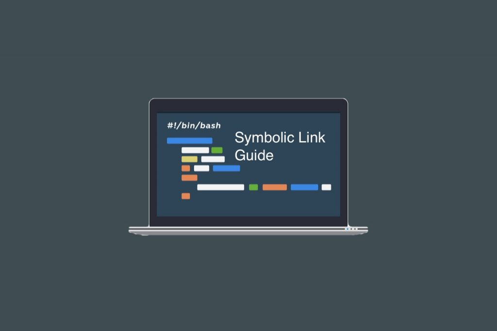 Symbolic Link Guide for Linux