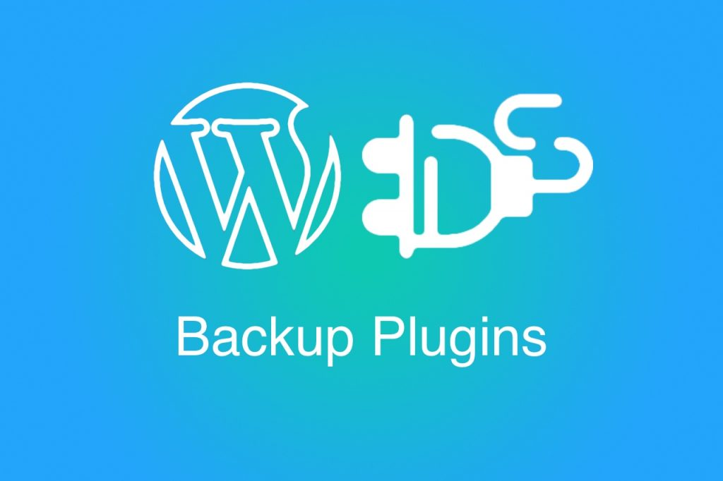 Popular WordPress Backup Plugins