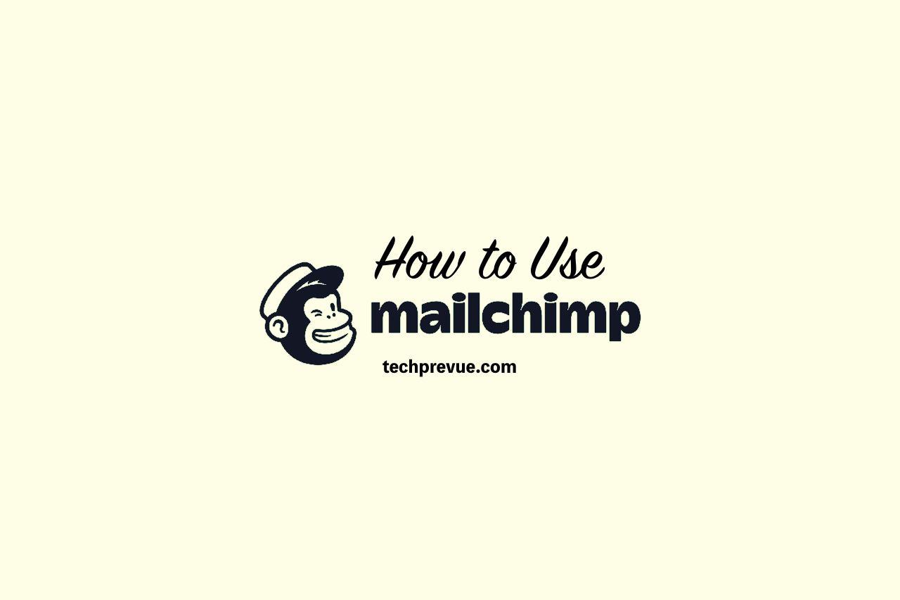 How to use MailChimp?