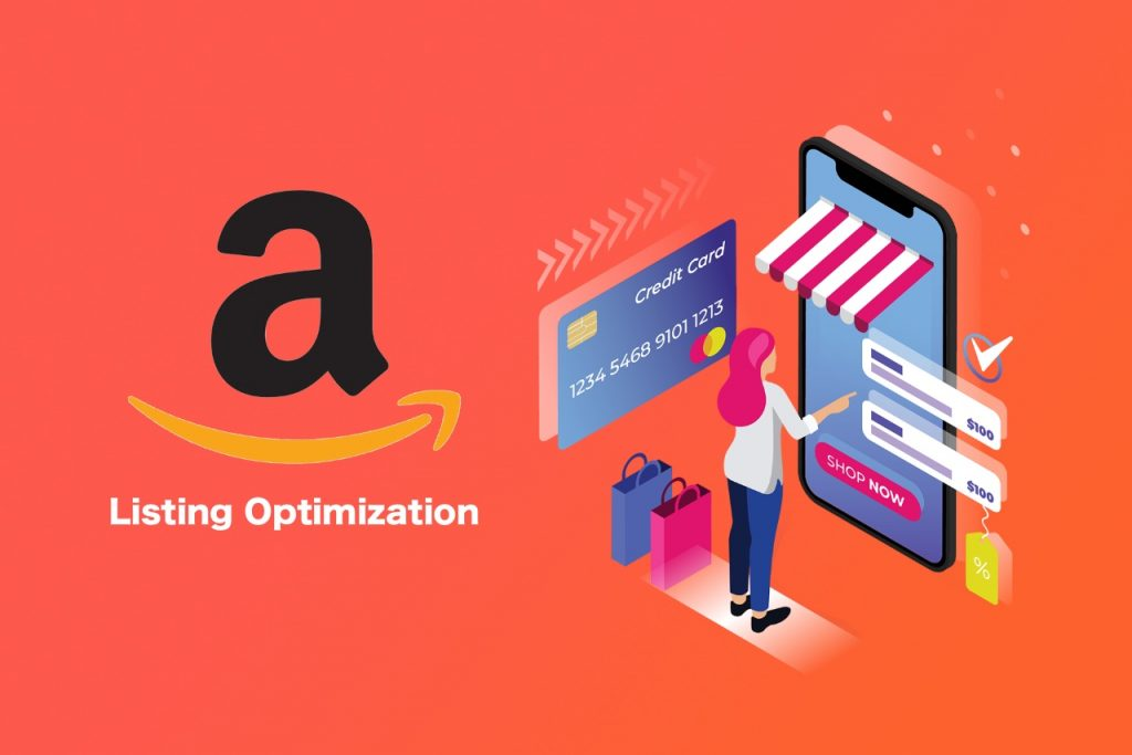 How to optimize your amazon listings
