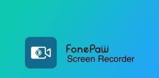 Fonepaw Screen Recorder Review