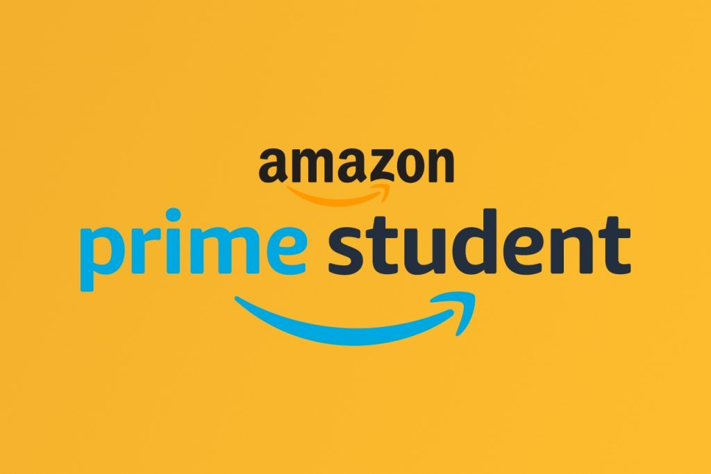 What is Amazon Prime Student
