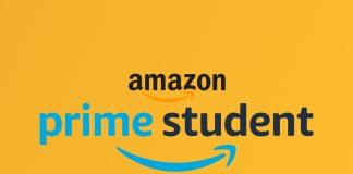 What is Amazon Prime Student