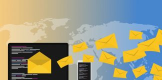 Incorporate email in affiliate marketing