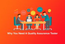 Why you need a QA tester