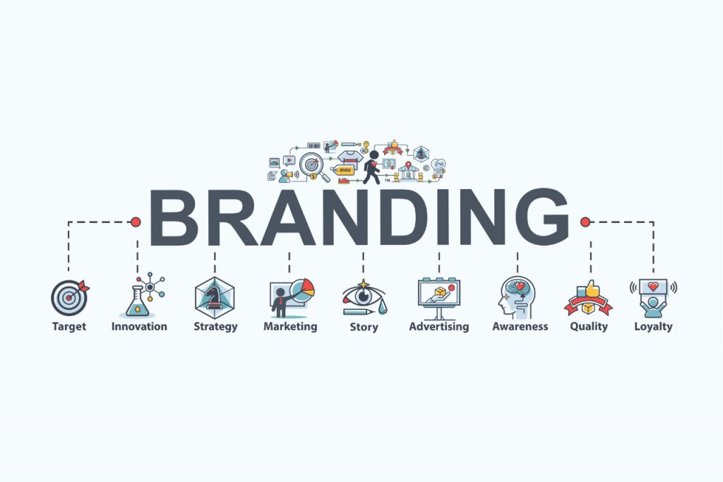 Importance of brand building in the digital age