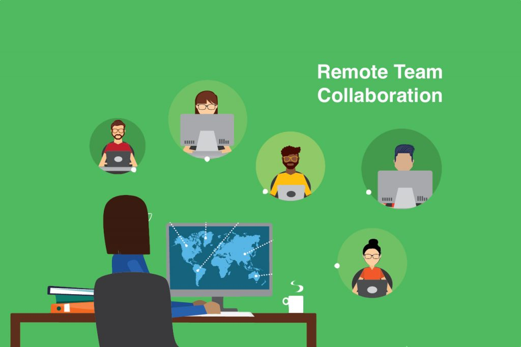 How to improve remote team collaboration