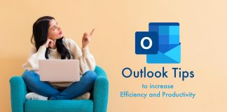 Outlook tips and tricks
