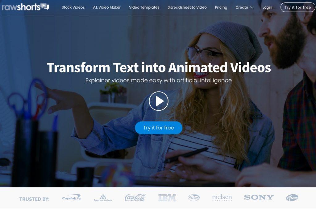 Rawshorts - free online graphic design