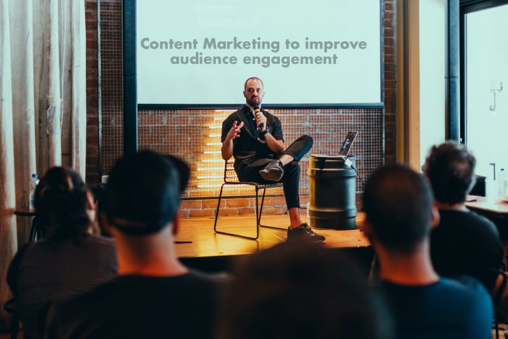 Tips to improve audience engagement