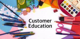 Consumer education - Customer education
