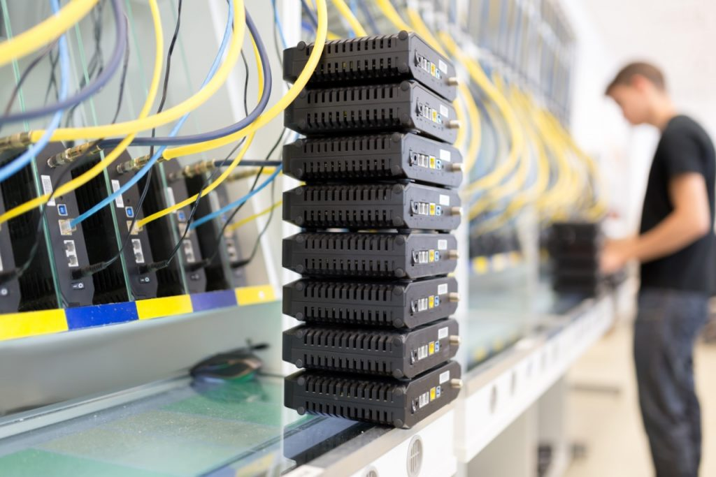 What is DOCSIS technology