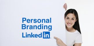 Personal branding with Linkedin