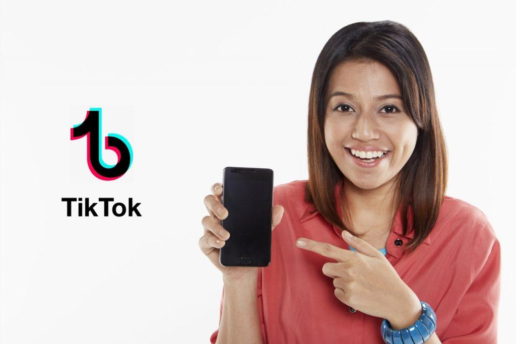 How to use TikTok