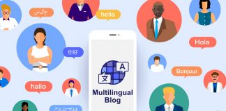 Setup A WordPress Multilingual Blog