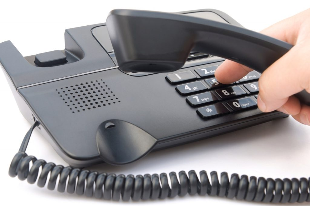 Modern business phone systems