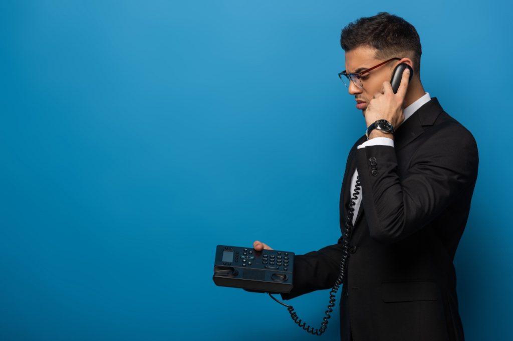 KTS phone system