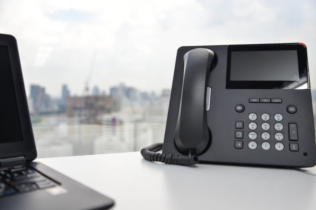VoIP features and benefits