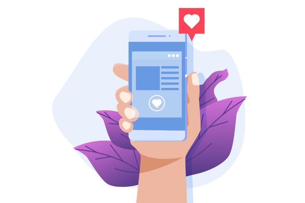 Social media marketing stay engaged