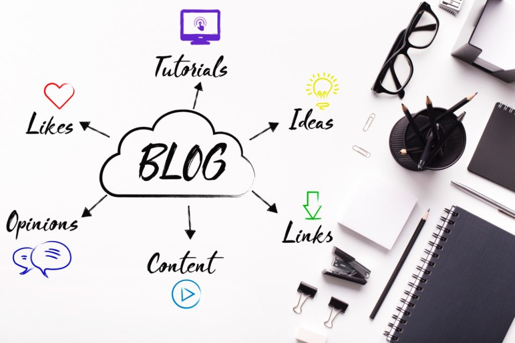 What is blog and how to start blogging