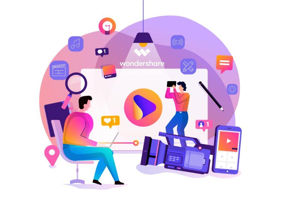 Wondershare video converter - UniConverter