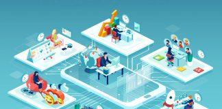 Advantages of remote development team