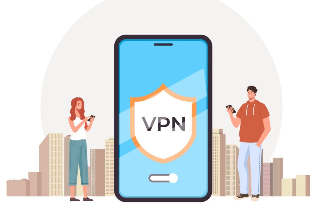 Benefits of a VPN