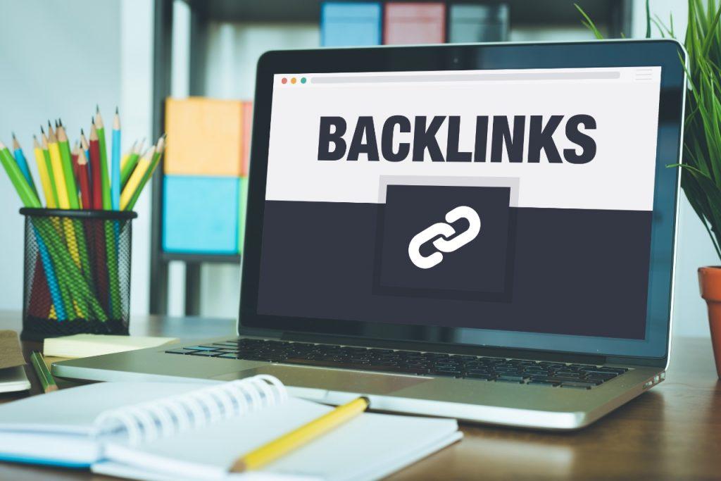 Link building and backlinks